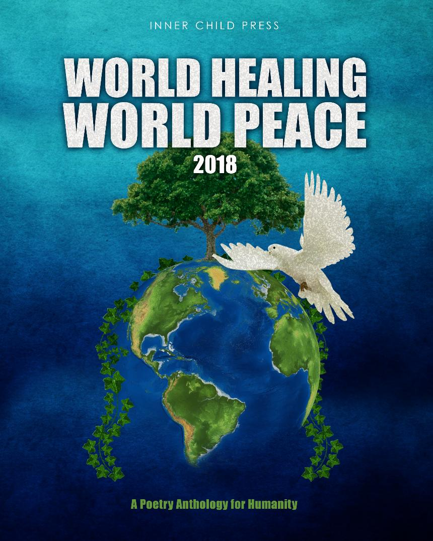 world healing world peace poetry